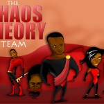 Meet the Chaos Theory team: The Official Chaos Theory Team Profile